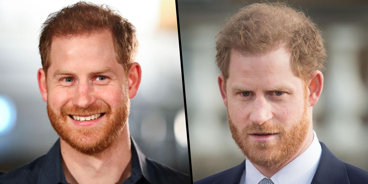 Prince Harry Gets New Job as Chief Impact Officer for Mental Health Charity