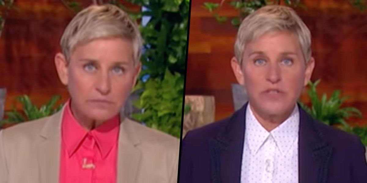 Ellen DeGeneres Has Lost a Million Viewers Since Allegations of Bullying Unearthed