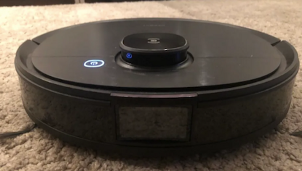 Ecovacs Ozmo T8 AIVI