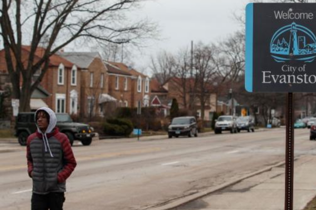 Evanston, IL becomes the first city to pay reparations for its anti-Black housing policies