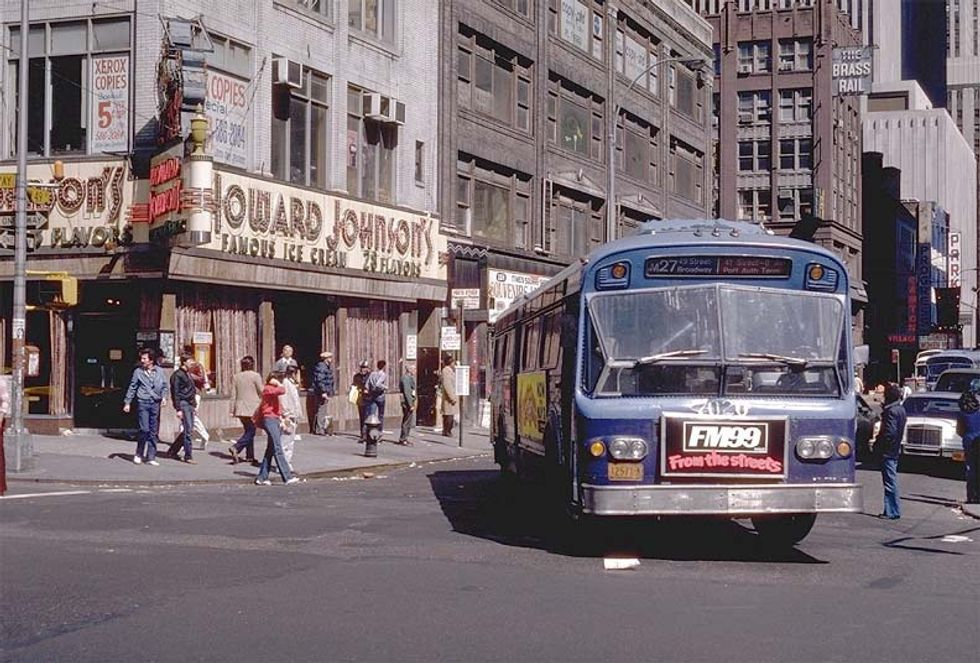 8 Forgotten Hangouts That Made NYC Special