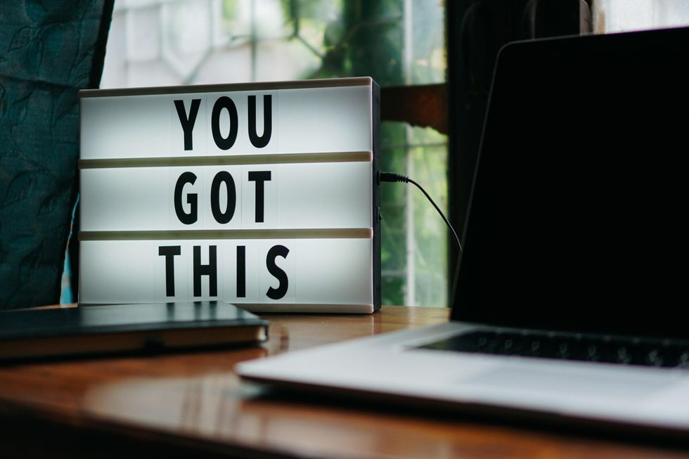 Motivation In College Can Be Hard To Come By, So Here Are 5 Tips That Work For Me