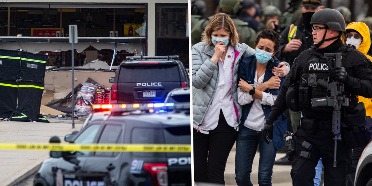 People Are Furious About the NRA's Tweet Posted Just Hours After the Colorado Mass Shooting