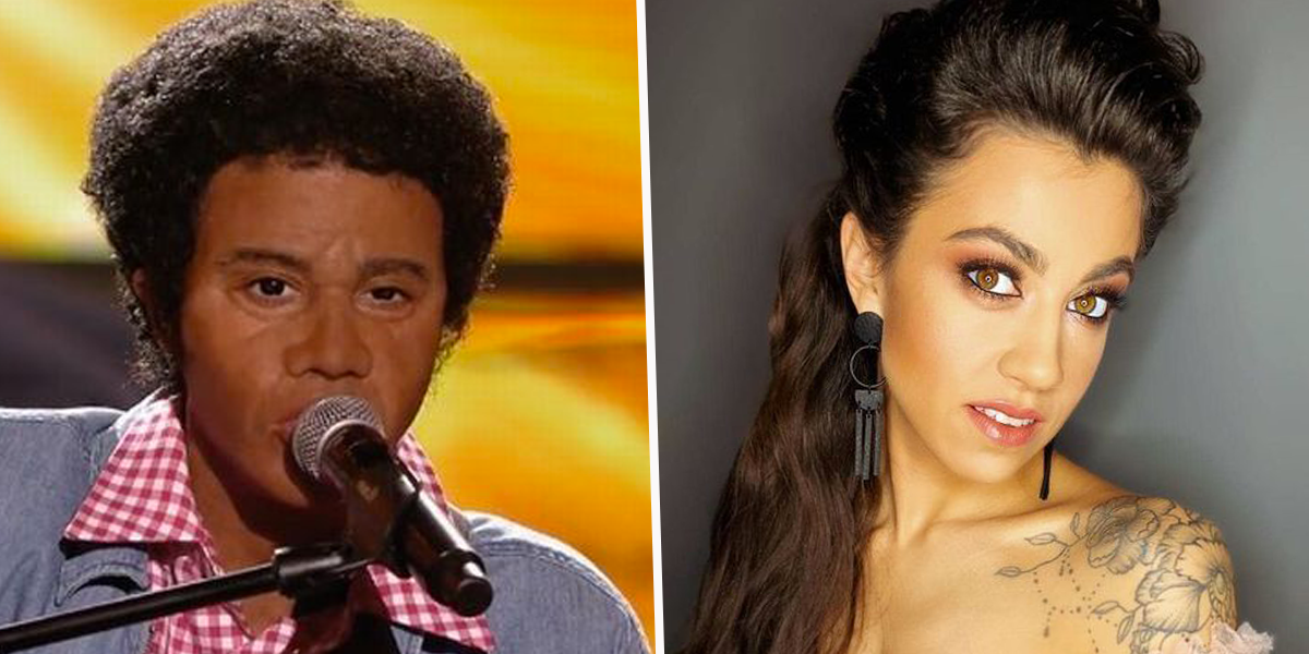 Reality TV Show Sparks Fury as White Contestant Performs as Bill Withers