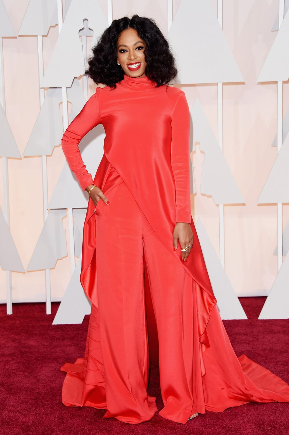 The Best and Worst Celebrity Fashion at the Oscars