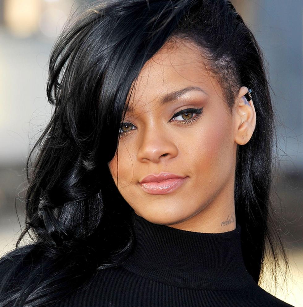 "Rihanna Shares a New Song, ""Toward the Sun"" for Animated Movie Soundtrack"