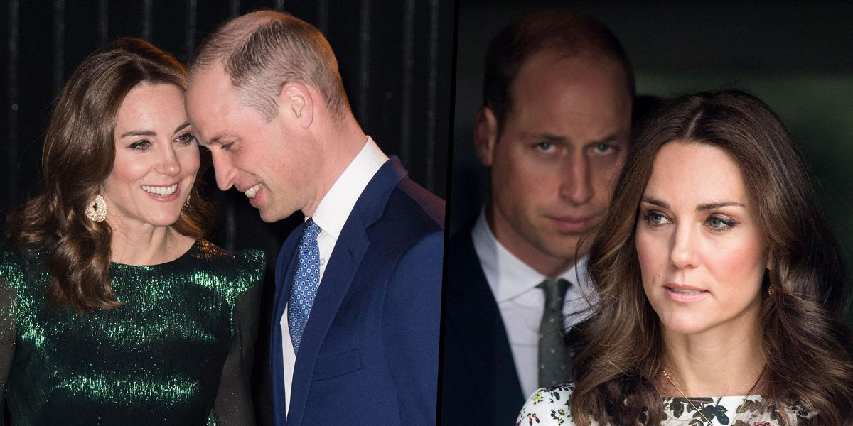 Kate Middleton Has 'Been There' for Prince William After Harry and Meghan's Oprah Interview