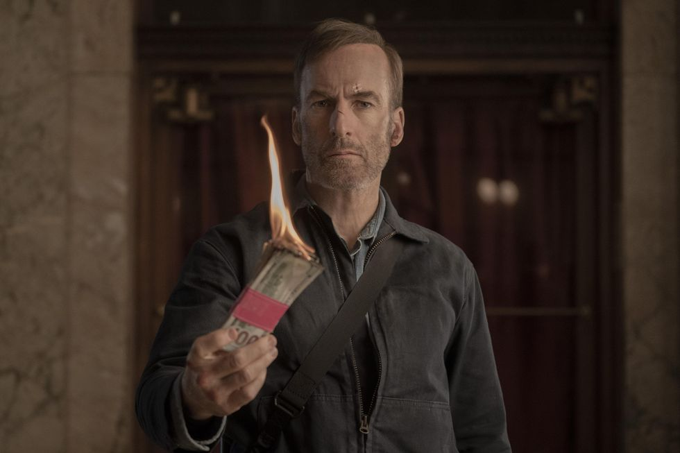 My Interview With Bob Odenkirk From 'Nobody' Packs A Punch