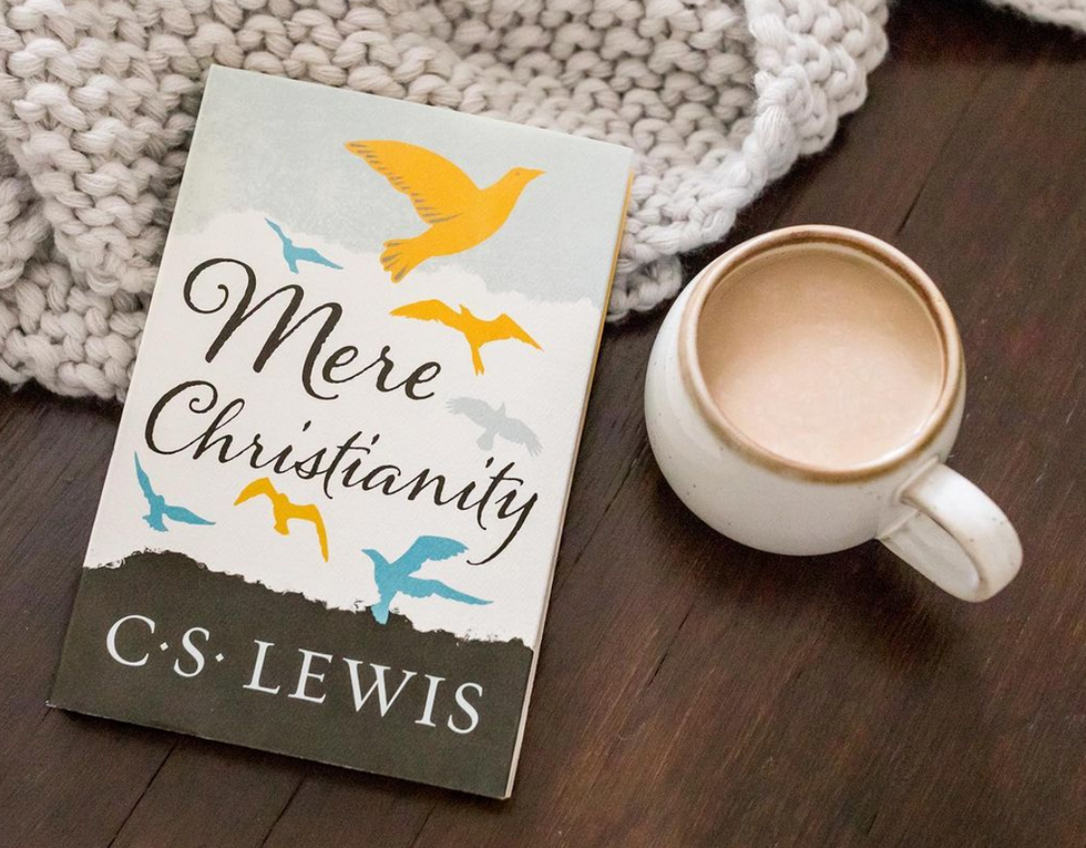 "7 lessons You Can Learn from C.S. Lewis's ""Mere Christianity"" ​"