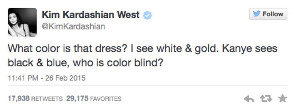 Your Guide to #TheDress