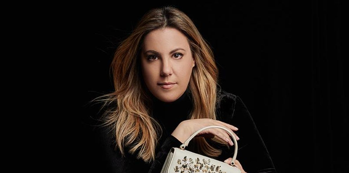 Mary Katrantzou on Returning to Greece and Working With Bulgari