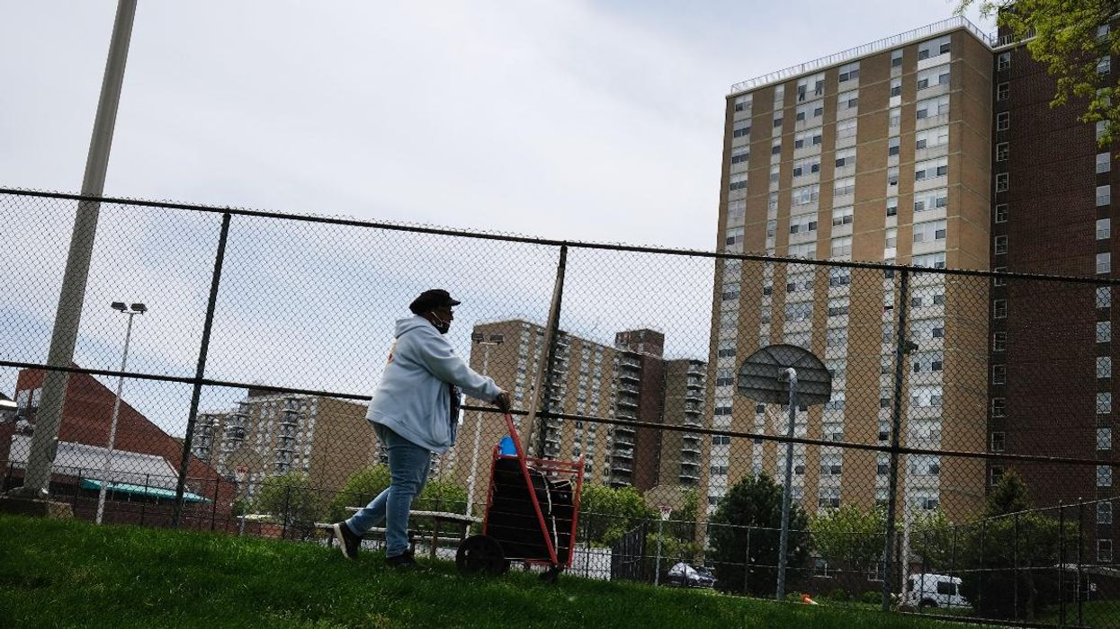 How to Improve Public Health, the Environment and Racial Equity Through Housing