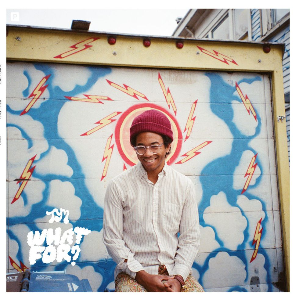 """Listen to Toro Y Moi's New Funk-Infused Track, """"Buffalo"""""""
