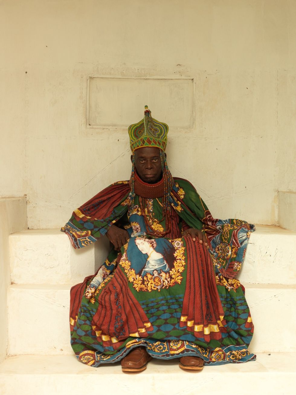A Fascinating Look Inside the Palaces of Nigeria's Monarchs