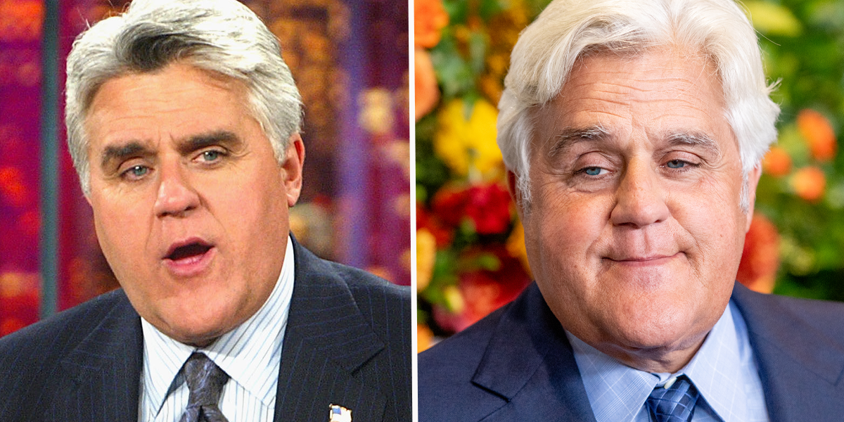 Jay Leno Apologizes to Asian-Americans For His Long History of 'Racist' Jokes