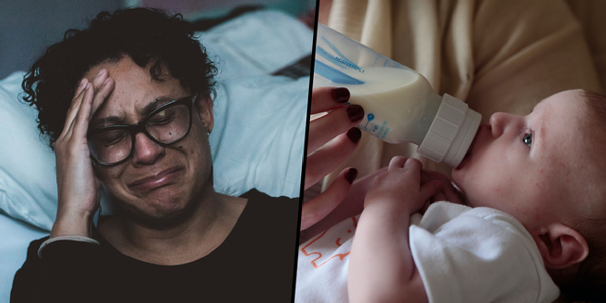 Americans Describe Their Parental Leave Experience and Every Story Is Devastating
