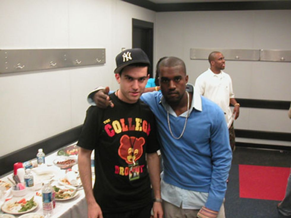 """""""I Couldn't Believe He Had Never Heard Daft Punk"""": A-Trak Annotates Kanye Songs on Genius"""