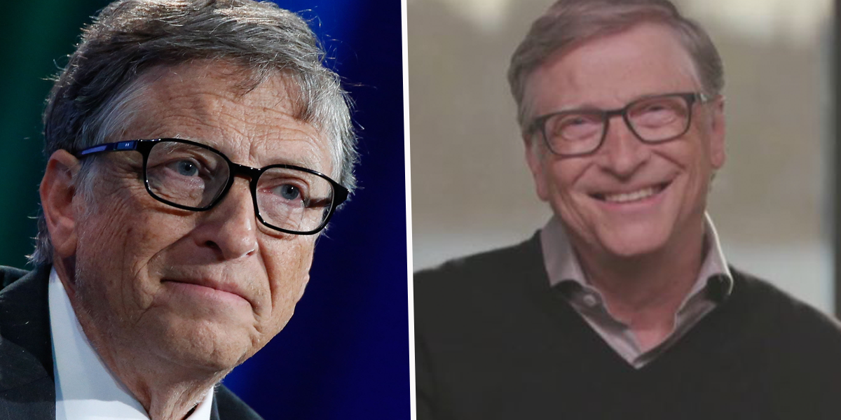 Bill Gates Predicts World Will Be 'Completely Back To Normal' by 2022
