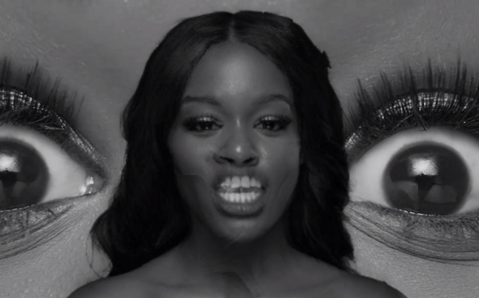 Azealia Banks Just Released an  Interactive  New Music Video