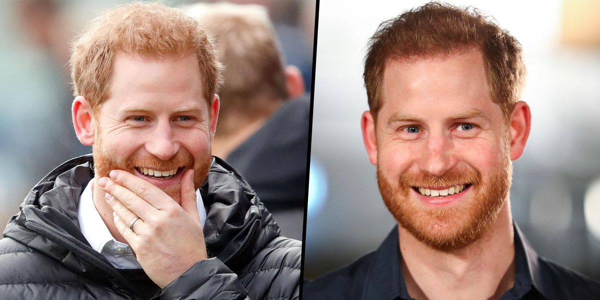 Prince Harry Gets Another Job as a 'Commissioner' Who Will 'Fight Against Misinformation'