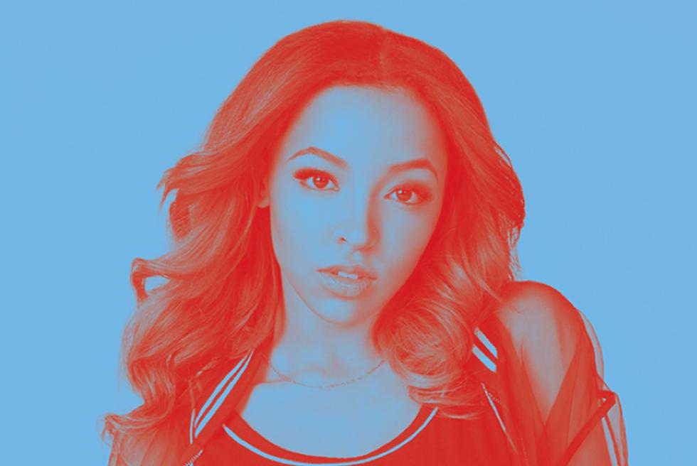 Listen to Tinashe's New Mixtape, Amethyst
