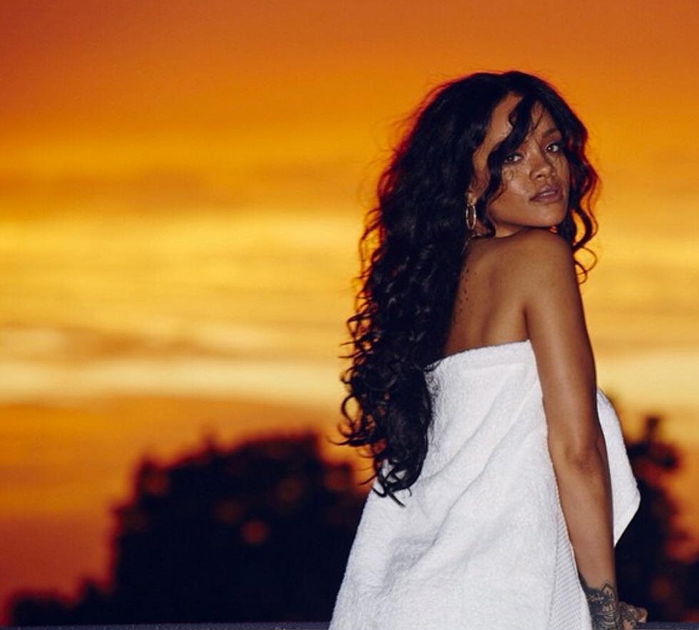 Hear Two New Rihanna Songs