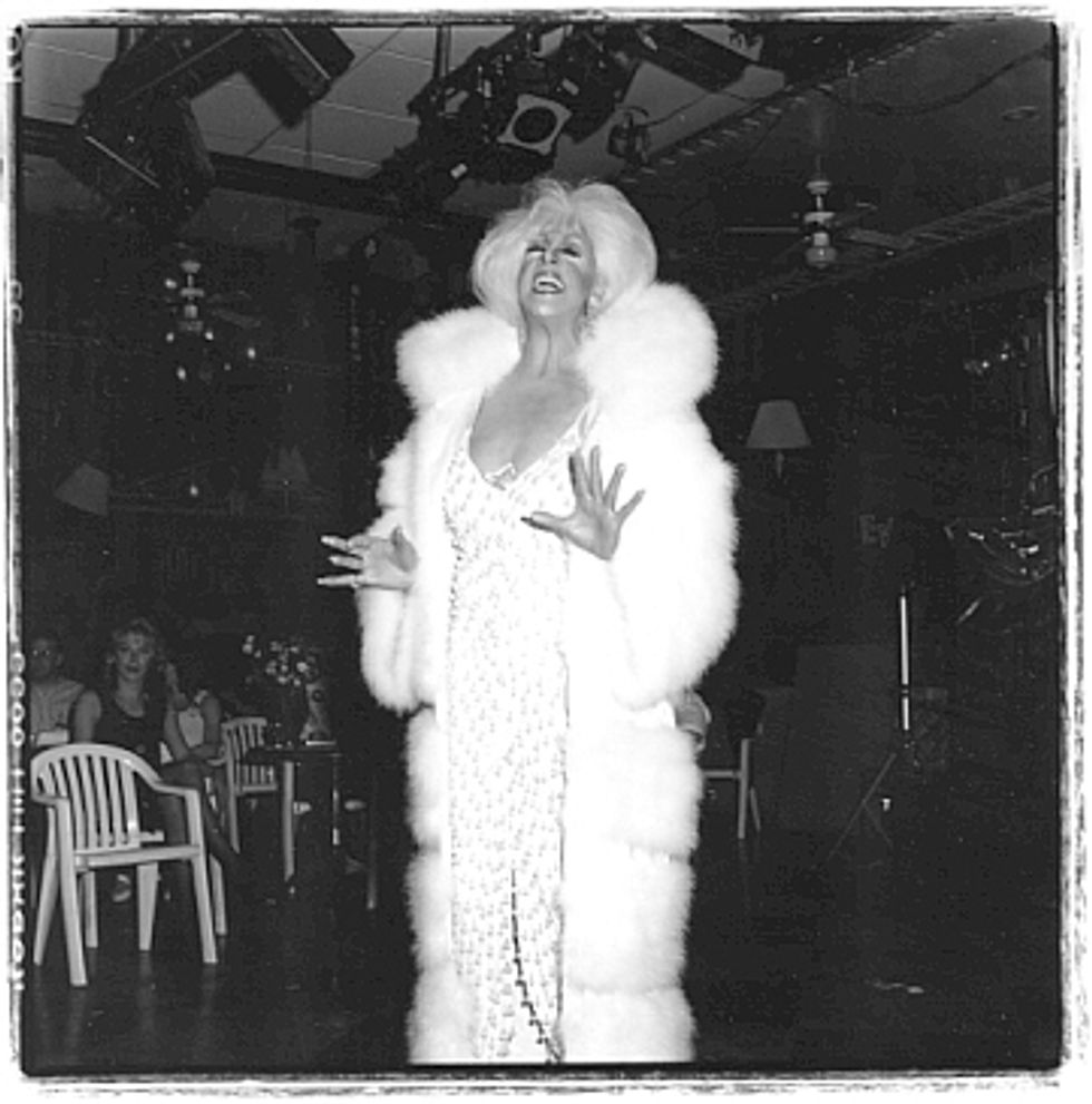 10 Sleazy Gay Places From NYC's Glory Days