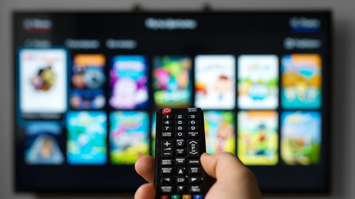 Your Smart TV May Be Wasting Lots of Energy When 'Off'