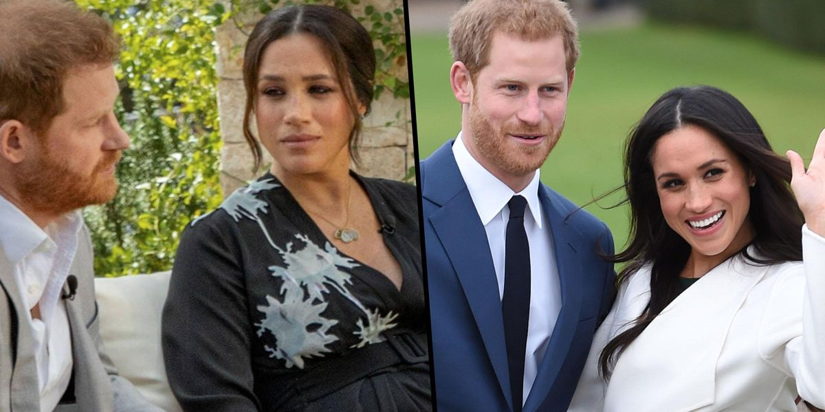 Meghan Markle and Prince Harry's Oprah Interview Sparks 5,000 Furious Complaints