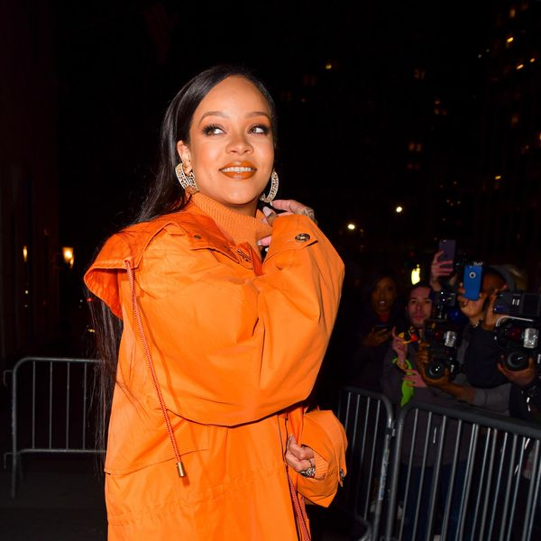New Rihanna Coming 'Soon'