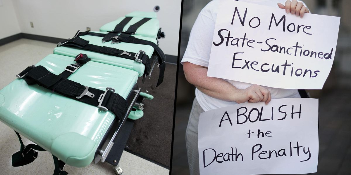 Virginia Becomes First Southern State To Abolish the Death Penalty