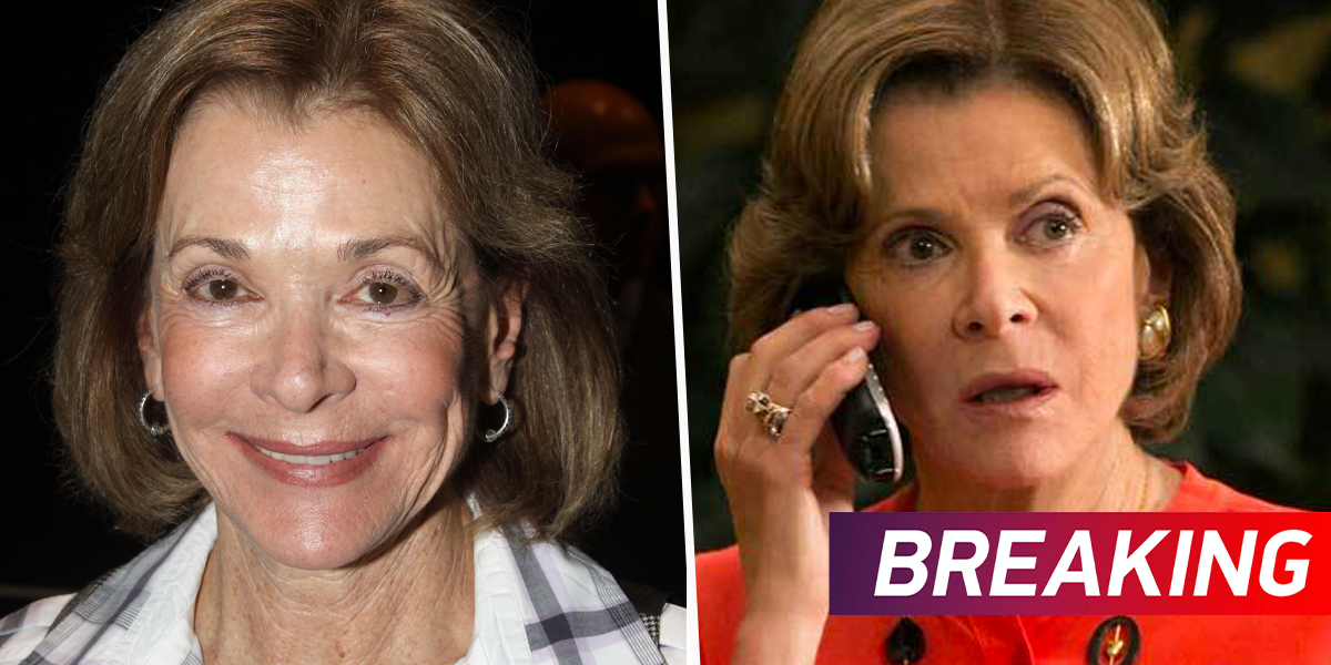 Star of 'Arrested Development' Jessica Walter Dies Aged 80
