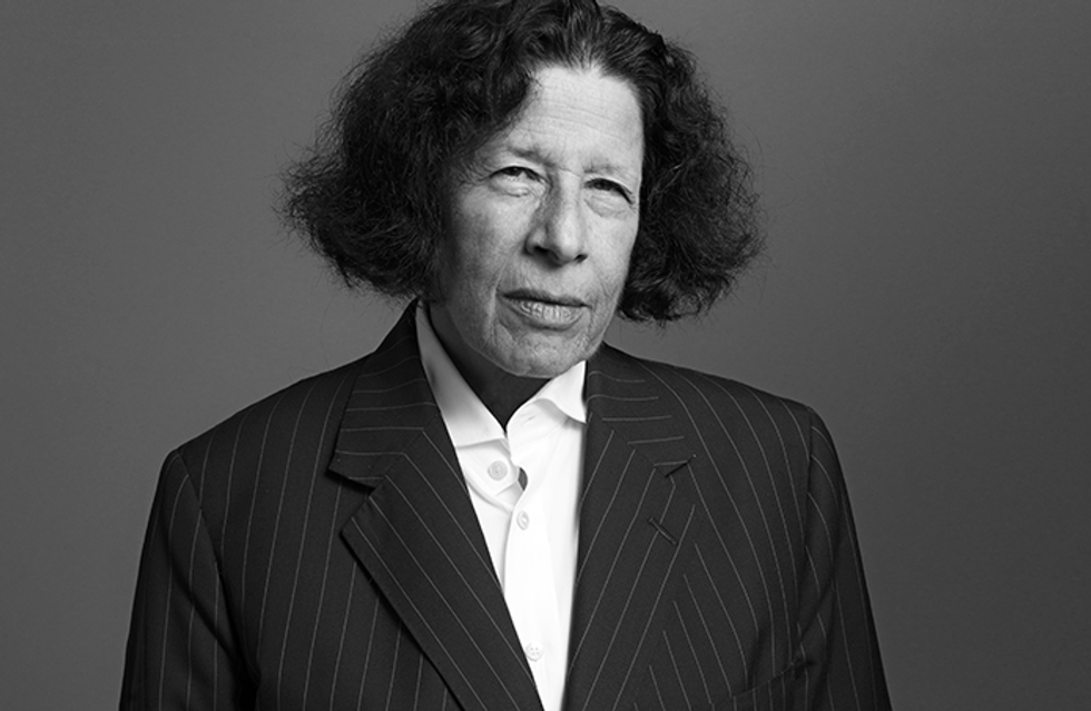 Fran Lebowitz Has Some Harsh Words For Men in Shorts