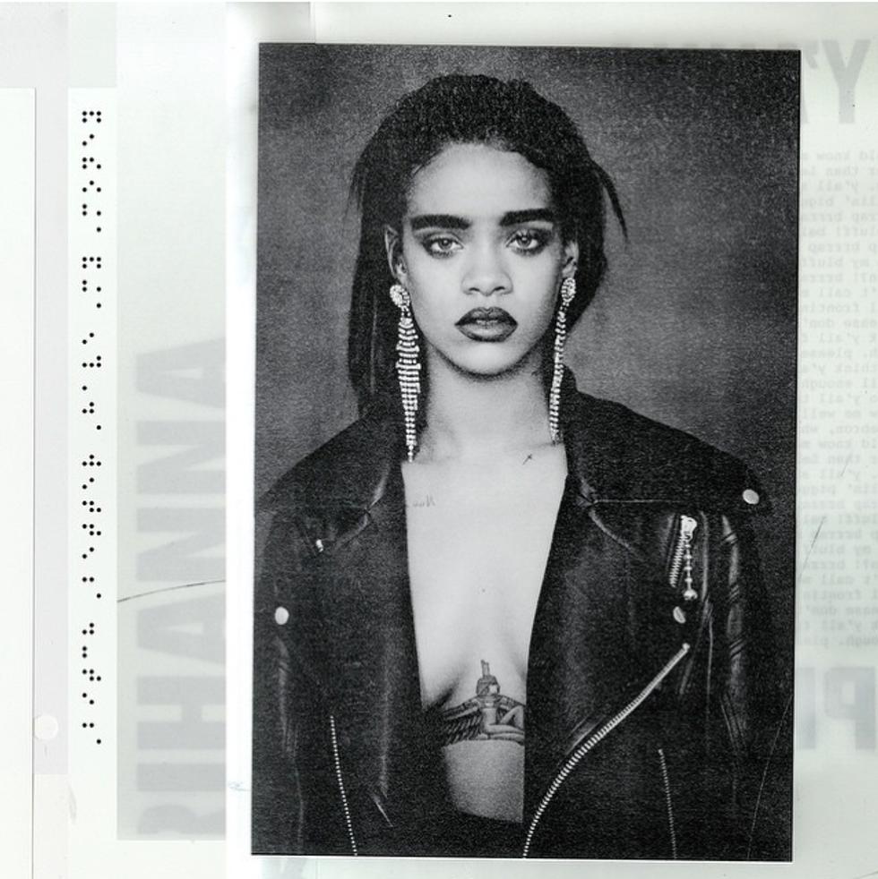 "Listen to Rihanna's New Single, ""Bitch Better Have My Money"""
