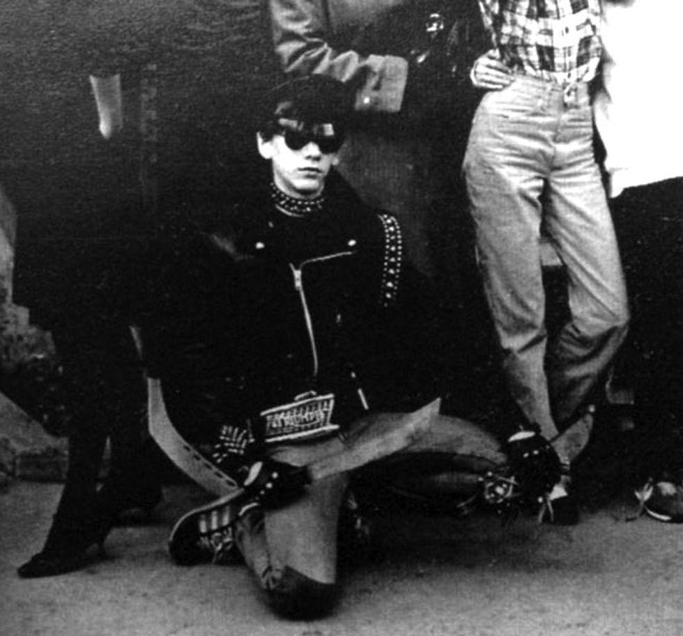 Ben Stiller's Teen Punk Band to Reissue Their 1982 Album via Captured Tracks