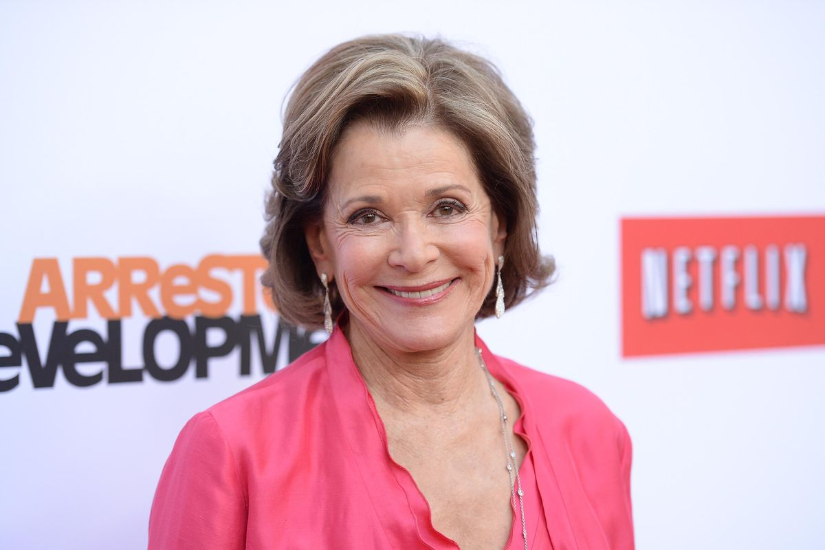 'Arrested Development' Star Jessica Walter Has Died