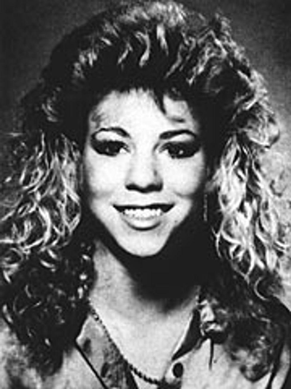 The Ultimate Diva: Mariah Carey