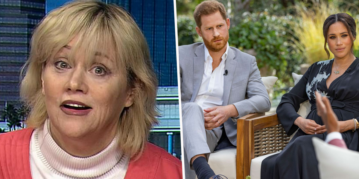 Meghan Markle's Sister Slams Prince Harry's New Job and Says 'He's in No Position to Fight Misinformation'