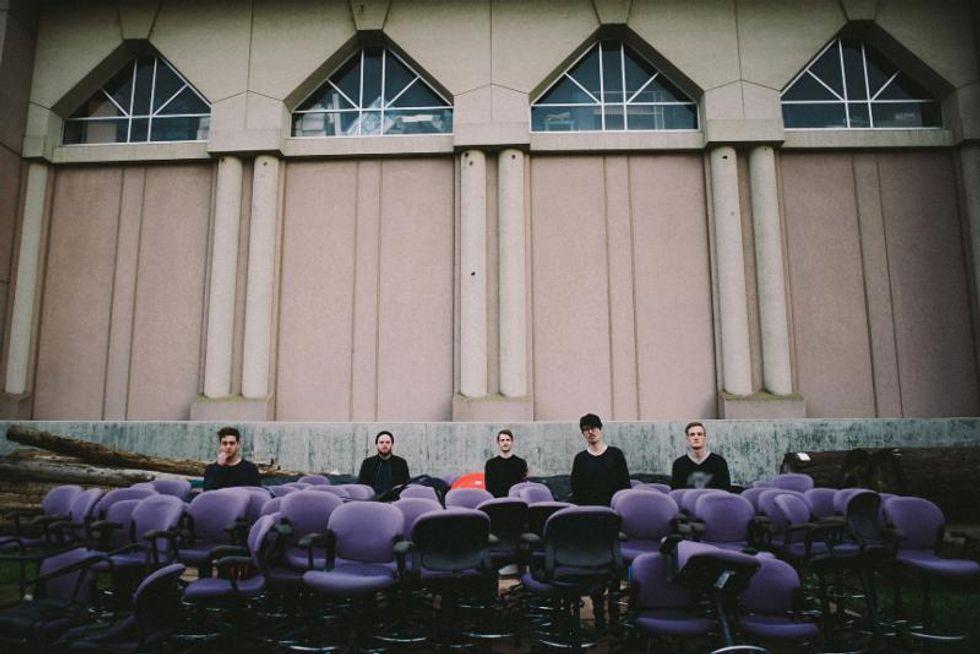 "Listen to Joywave's Cathartic New Track, ""Destruction"""