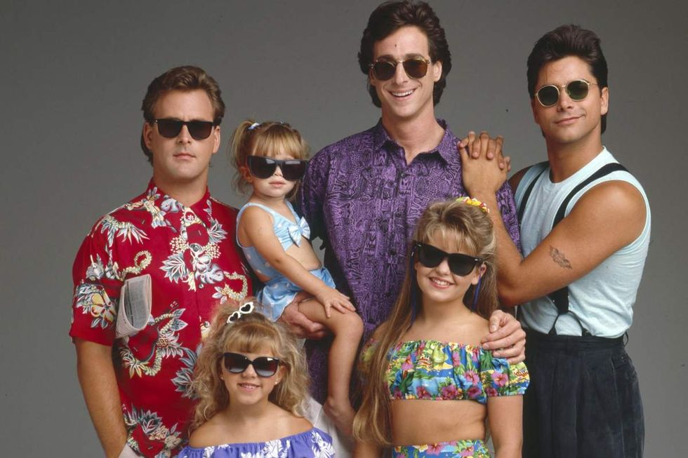Just How Bad Will the Full House Reboot Be?