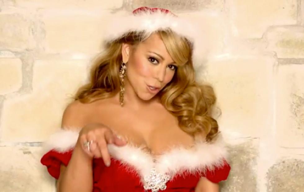 Dreams Do Come True: Mariah Carey Is Making a Christmas Movie