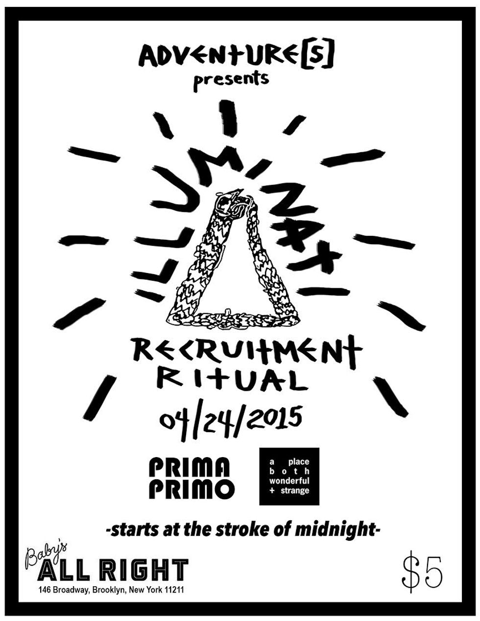 An Illuminati Party Is Coming to Brooklyn