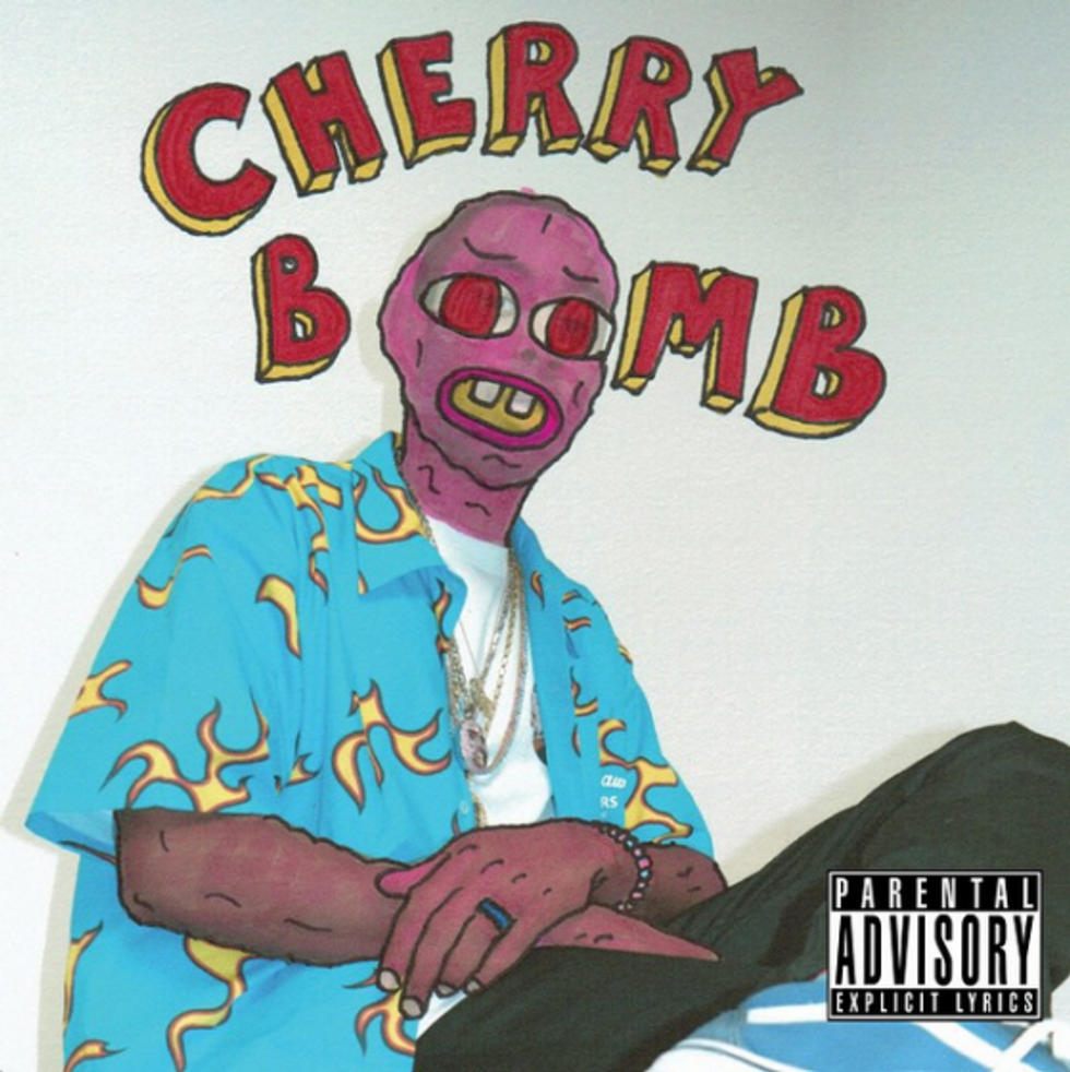 Listen to Two New Tyler, the Creator Songs