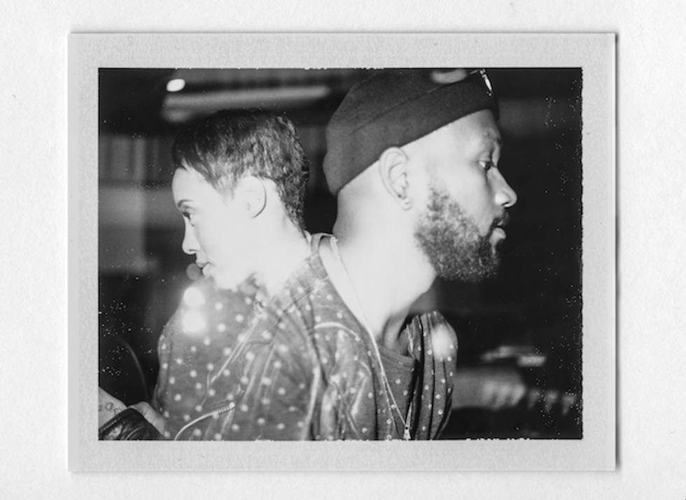 R&B Duo J*Davey Is Back With a New Jam