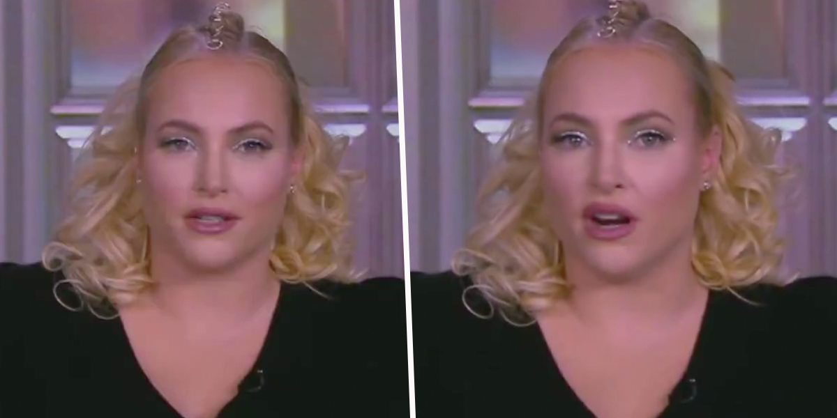 Meghan McCain Dragged on Social Media for Comments About 'Identity Politics' on 'The View'