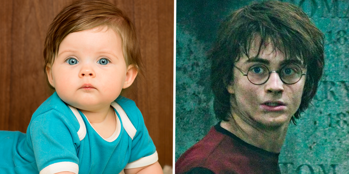Mom Told Her Kids 'Will Be Bullied' After She Proudly Gives Them 'Harry Potter' Names