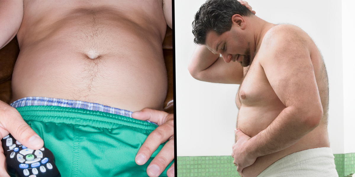 Dad Bods Are Preferred by Nearly 75% of Singles According To Survey
