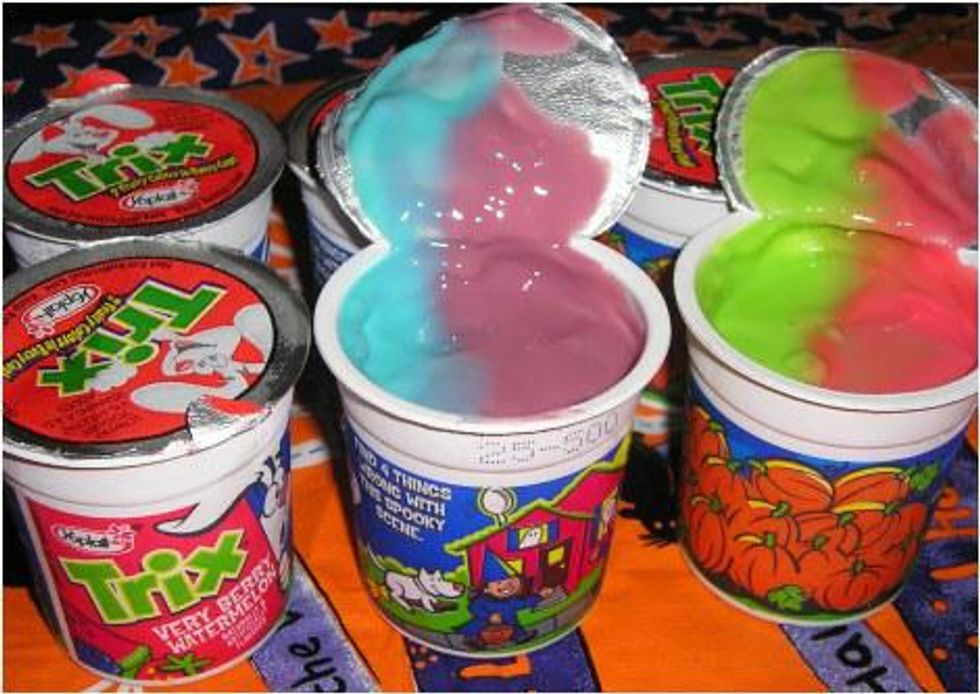 7 Snacks That Will Take Any 2000s Kid Back To Their Childhood
