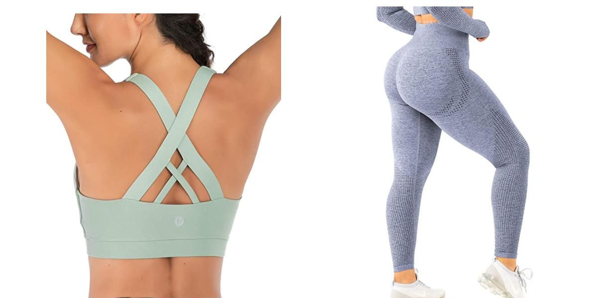 37 Stylish Workout Clothes You'll Want For Getting Outdoors This Spring