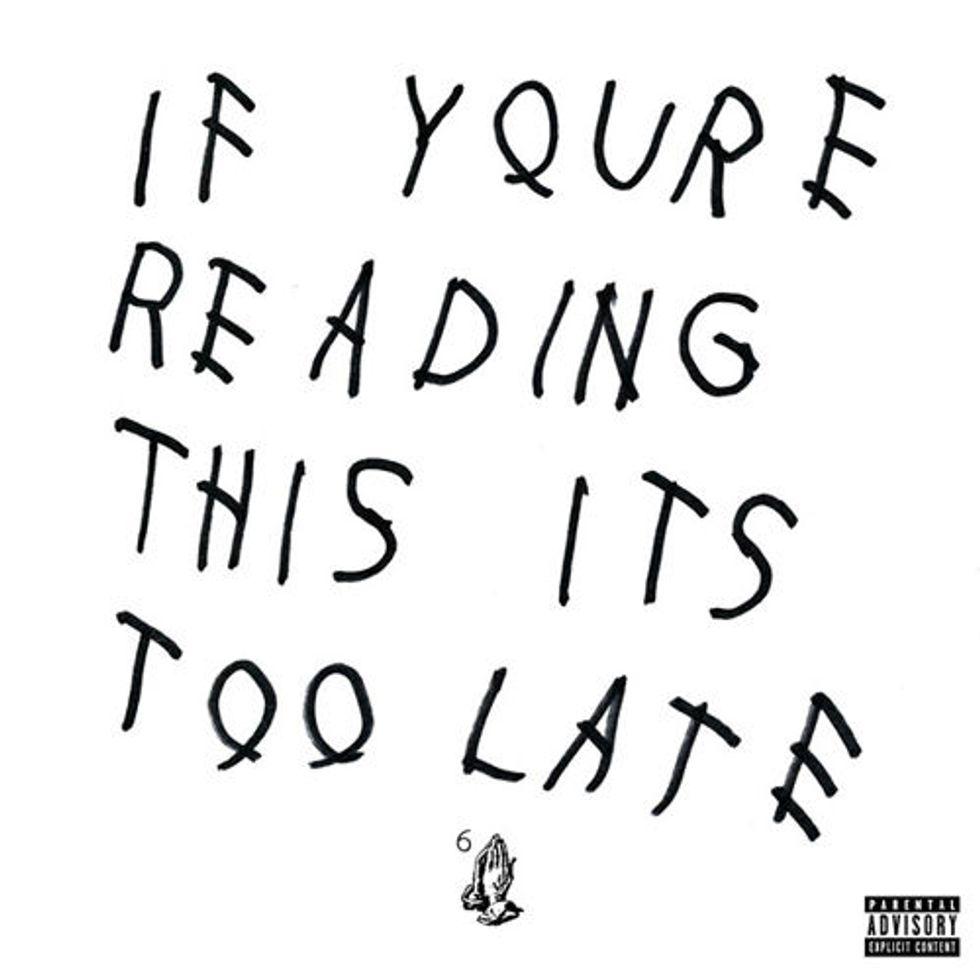 """Listen to Drake's Bonus Track """"My Side"""""""